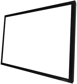M169framedprojectionscreen