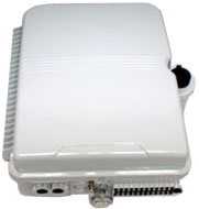 Fiber box 24xSC Simplex IP65-1
