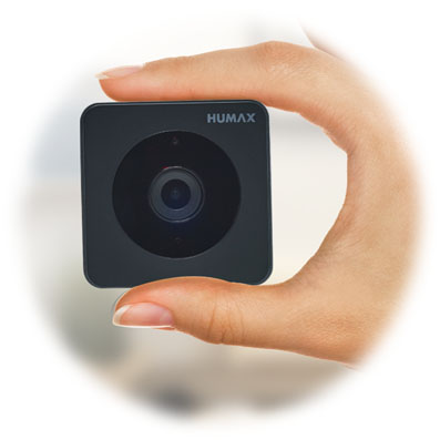 Humax EYE cloudcamera